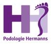 Podologie Hermanns Logo